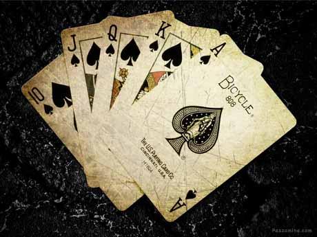 کارت های بازی