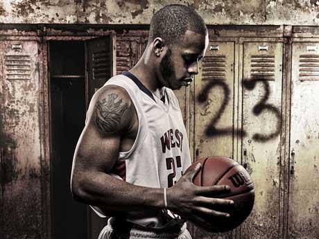 بسکتبالیست