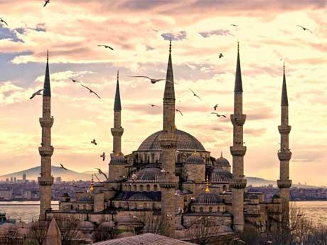 استانبول, ترکیه