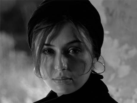 نیوشا ضیغمی, بازیگر سینما