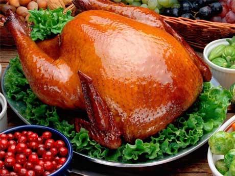 مرغ سوخاری خوشمزه