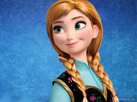 انیمیشن Frozen