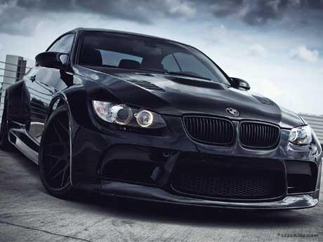 ماشین BMW M3