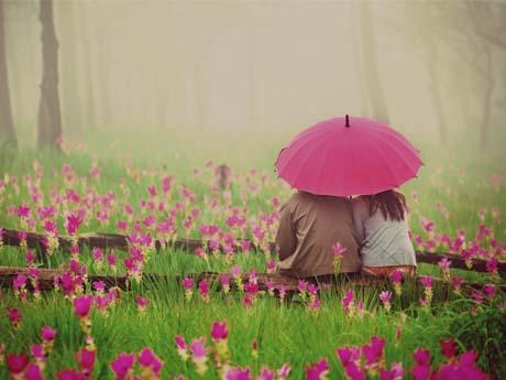 لحظات رمانتیک