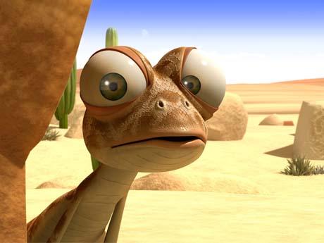 انیمیشن اسکار