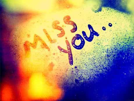 دلم برات تنگ شده…