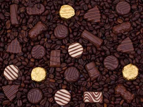 شکلات کاکائو