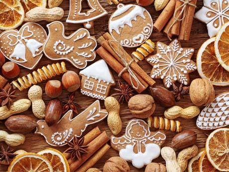 شیرینی های خوشمزه