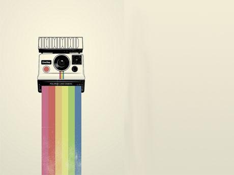 پسزمینه انتزاعی عکاسی