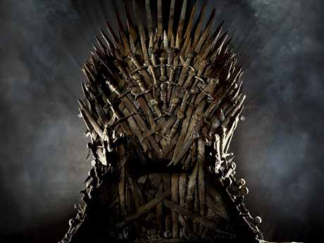 سریال گیم آف ترونز ( Game of Thrones )
