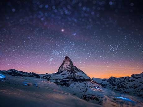 والپیپر کوهستان