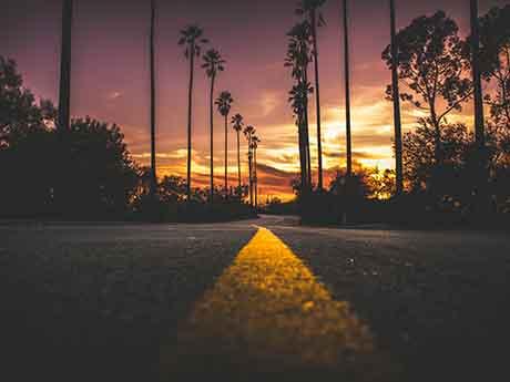 والپیپر خیابان
